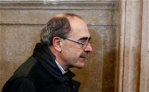 French high court clears cardinal of abuse coverup claims
