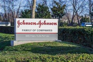 Johnson & Johnson CFO defends sales miss in fiscal Q3
