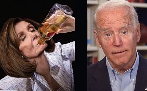 """This New Poll on """"Biden Cheating"""" and """"Election Laws"""" Will Have Pelosi Gulping Martinis - WayneDupree.com"""
