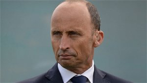 Cricket: 'It was just an abject batting performance': Nasser Hussain lashes out at England batting line