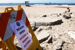 Coast Guard: 1,200-foot ship dragged California oil pipeline