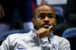 Kieron Dyer: Former England star in hospital weeks after withdrawing from Celebrity SAS: Who Dares Wins