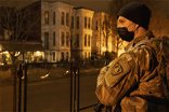National Guard members on duty in Washington have had backgrounds screened
