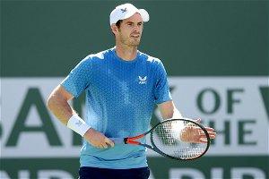 Andy Murray addresses 'regret' coming up against Federer, Nadal and Djokjovic