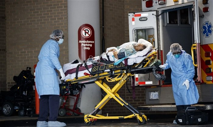 U.S. Hits 300,000 Covid Deaths, Nearly 1 In Every 1,000 Americans
