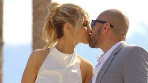 'Siesta Key's Madisson Hausburg marries at Florida wedding