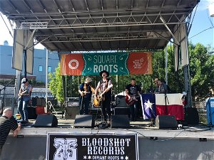 Exceleration Music Acquires Influential Indie Label Bloodshot Records