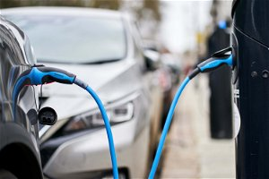 London needs up to 60,000 electric car charge points by 2030