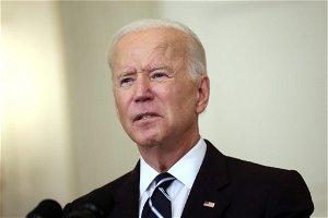 House Republicans Deliver Three Articles of Impeachment Against Joe Biden