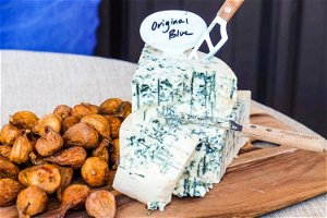 Nibble and sip your way along Northern California's Cheese Trail