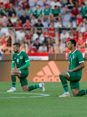 Why footballers taking the knee is a win against racism - Euan McColm