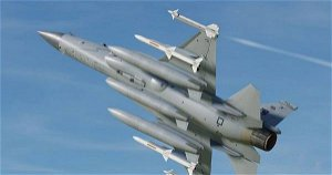 Chinese delegation in Argentina to offer the Air Force, the supersonic aircraft JF