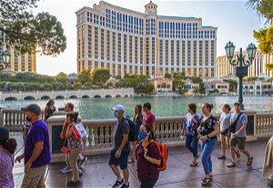 Room rates climb in September even as hotel occupancy dips
