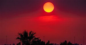 Climate Change Batters West Before Summer Even Begins
