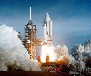 40th anniversary of first space shuttle orbital mission a bittersweet occasion