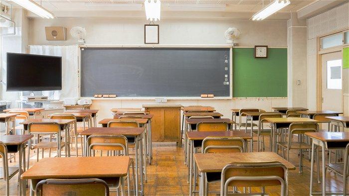 VA teacher says encouraging behaviors like 'following directions' is White supremacy