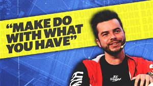 Nadeshot talks about 100 Thieves and the Gap between Twitch streamers and actual pros.