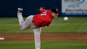 Red Sox Pitching Prospect Impresses in Return From Injury