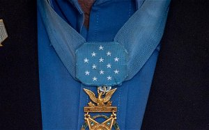 Duane Dewey, Medal of Honor recipient with 'a body of steel,' dies at 89