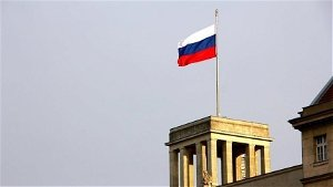 Russia says not considering to recognize Taliban
