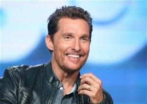 Matthew McConaughey's political ambitions worry Ted Cruz