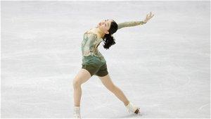 Olympic hopeful Rika Kihira withdraws from Skate Canada