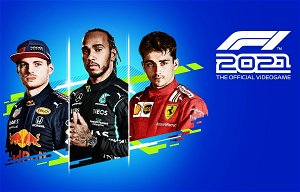 F1 2021 icons and cover stars revealed