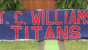 Last Graduates of TC Williams High School Reflect on Name Change