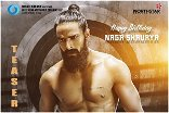 Lakshya teaser: Naga Shaurya looks intense in the role of an archer