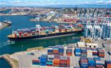 Port Of Long Beach Moves A Record 8.1 Million TEUs In 2020, Marking Its Busiest Year