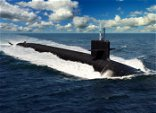 Huntington Ingalls contracted in support of construction on first two Columbia-class submarine