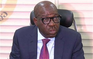 [BREAKING] Printing of N60bn to share at FAAC: Obaseki lied — FG
