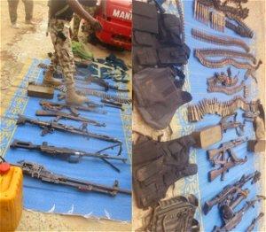 More Boko Haram/ISWAP terrorists surrender in North East