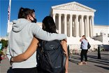 With abortions resumed U.S. Supreme Court erases laws that would allow another ban on Texas abortions during pandemics
