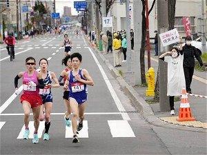 Tokyo Marathon postponed from October until March 2022