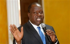 Curfew to continue until end of May — CS Fred Matiang'i