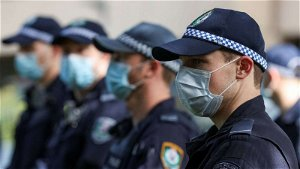 More than 40 police staff in Australia could be fired for failing to take a vaccine