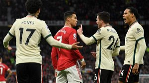 Ole Gunnar Solskjaer: Move Cristiano Ronaldo to the wing, drop Mason Greenwood – how the Manchester United manager can save his job