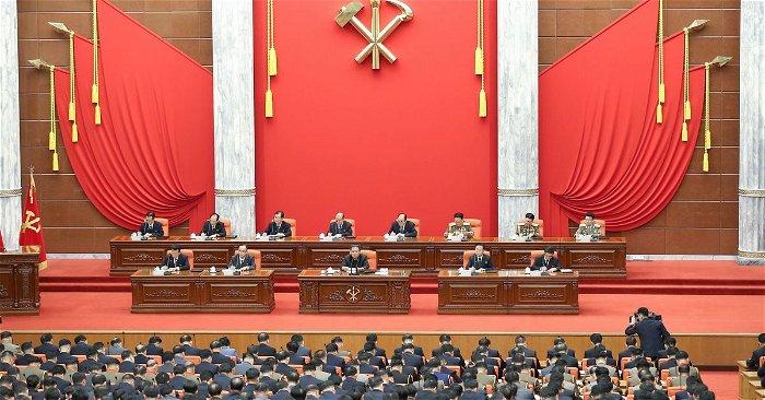 North Korea Promotes General to Ruling Party's Powerful Presidium - KCNA