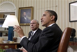 Colin Powell had mixed legacy among some African Americans