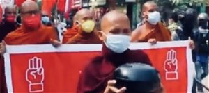 Myanmar in a spiral of death without any plan B