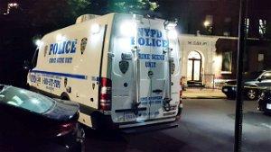 Arrest made in fatal stabbing of teen in Bed