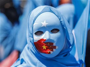 Uyghur, other Muslims in China detained for practicing Islam: Amnesty report