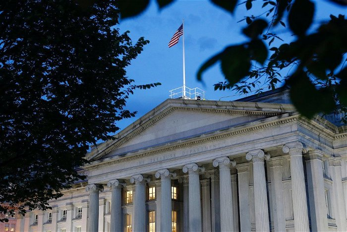 U.S. issues Iran sanctions on three individuals, 16 entities