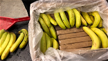 B.C. grocery stores opened shipment of bananas, found 21 bricks of cocaine: RCMP