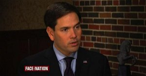 How would Marco Rubio handle U.S. foreign policy?