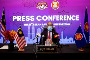 Govt to review laws on bankruptcy, says Wan Junaidi