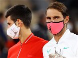 Rafael Nadal takes veiled swipe at Novak Djokovic over quarantine complaints