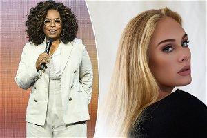 Adele to perform, speak to Oprah Winfrey in new CBS special