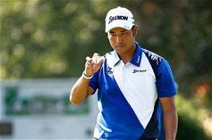Matsuyama, Schauffele headline as PGA Tour returns to Asia